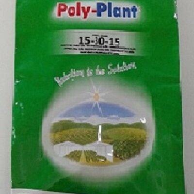 Υδατοδιαλυτό λίπασμα 15-30-15 Polyplant 1 Kgr