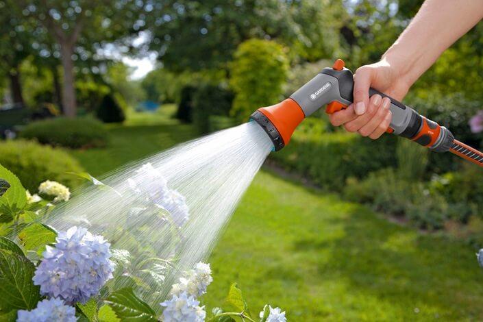 Gardena πιστόλι νερού ΣΗΤΑ CLASSIC