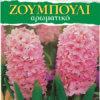 Ζουμπούλι ρόζ
