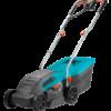 Ηλεκτρική χλοοκοπτική μηχανή POWERMAX™ 1400/35