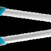 Κλαδευτήρι μακριών χειρολαβών 680 Β CLASSIC για κλαδιά έως 35 MM