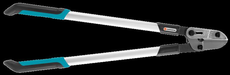 Ακμονοειδές κλαδευτήρι μακριών χειρολαβών για κλαδιά έως 42 mm 760 Α COMFORT