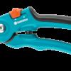 Ακμονοειδές κλαδευτήρι για κλαδιά έως 18 MM CLASSIC S