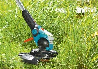Gardena ηλεκτρικό χορτοκοπτικό POWERCUT PLUS 650/30