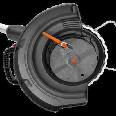 Χορτοκοπτικό μπαταρίας  (Li-Ion) COMFORTCUT Li-18/23R (9825-20)