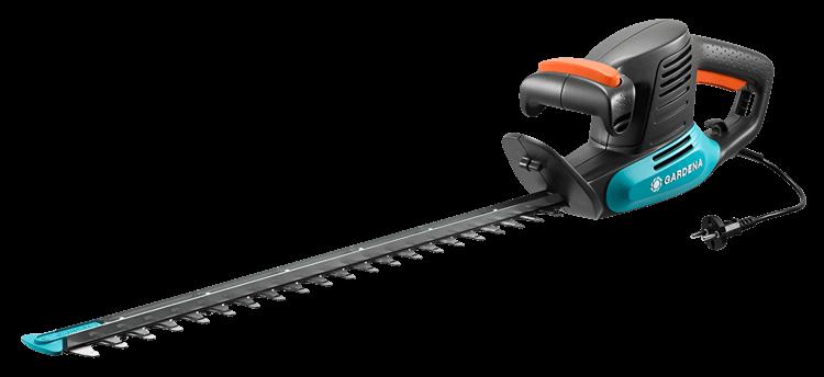 Gardena ηλεκτρικό μπορντουροψάλιδο EASYCUT 500/55