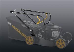 Χλοοκοπτική μηχανή McCulloch M40