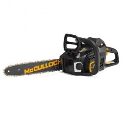 Αλυσοπρίονο McCulloch Li 40CS