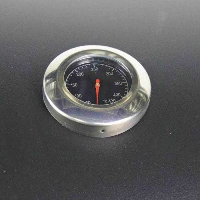 Ψησταριά υγραερίου BBQ ΒΟRΜΑΝΝ/4100 4+1 εστιών