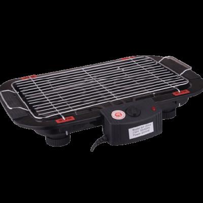 Ψησταριά ηλεκτρική με θερμοστάστη BORMANN BBQ1050