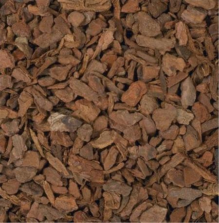 Διακοσμητικός Φλοιός πεύκου Gemma 20-40 mm 70 L