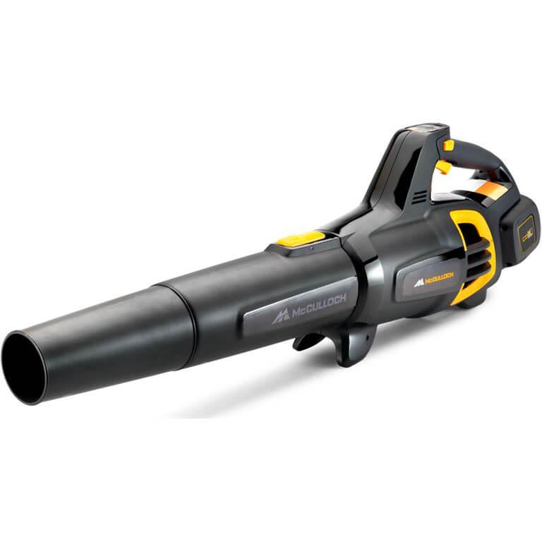 Φυσητήρας μπαταρίας McCulloch Li 58GB