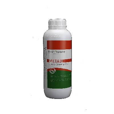 Βιολογικό σκεύασμα ανάπτυξης και ενίσχυσης Φυτών Metab 50 ml