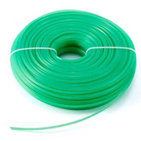 Μεσινέζα OREGON στρόγγυλη πράσινη Smart 3.3mm 30μέτρα
