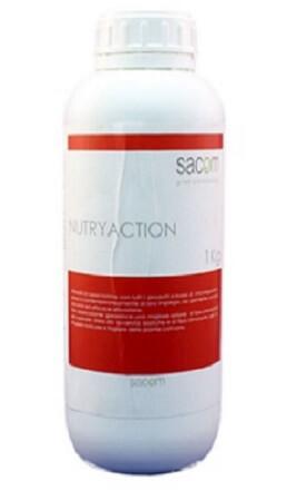 Βιολογικό εδαφοβελτιωτικό & ενεργοποιητής μικροοργανισμών Nutryaction 50 ml