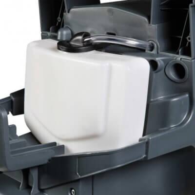 Πλυστικό υψηλής πίεσης Oleo Mac PW 125C