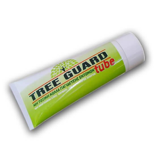 Παγίδευση εντόμων με κόλα  Tree Guard 150 gr